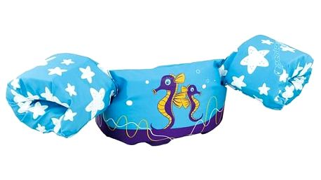 Sevylor Plaváček mořský koník (nosnost 15-30 kg) světle modrý