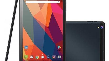 Dotykový tablet Umax VisionBook 10Q LTE šedý + dárky (UMM200V1L)