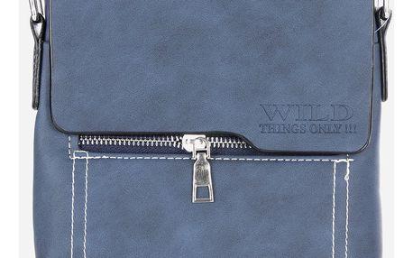 WILD Pánská taška Just Men malé 22101