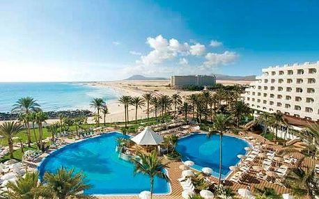 Kanárské ostrovy - Fuerteventura na 8 dní, polopenze s dopravou letecky z Brna nebo Prahy