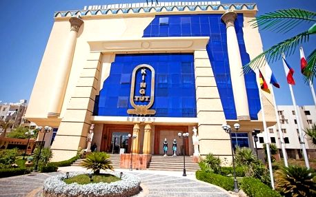 Egypt - Hurghada na 8 až 15 dní, all inclusive s dopravou letecky z Prahy nebo Brna