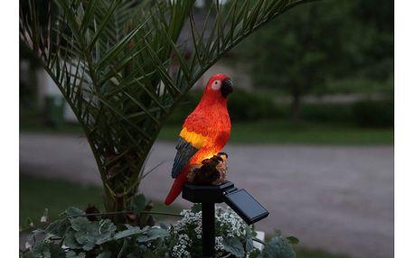 Solární venkovní světelná LED dekorace Best Season Goja
