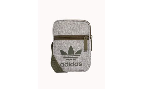 Taška adidas Originals Fest Bag Casual Šedá