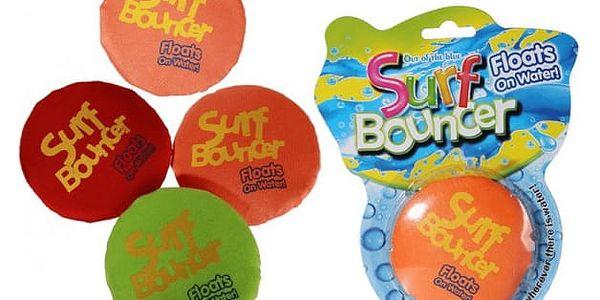 Odrážecí míček do vody Surf Bouncer