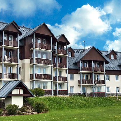 Ubytování v Krkonoších: 3–6 dní v apartmánech