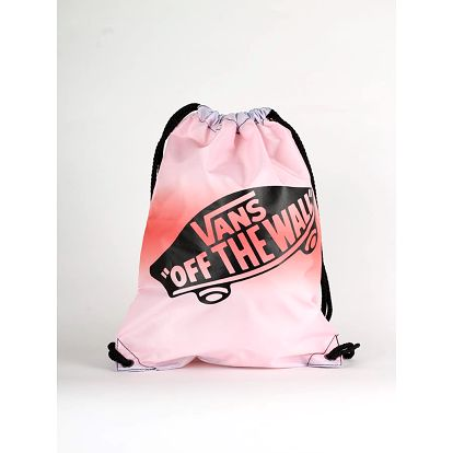 Vak Vans Wm Benched Bag Gradient Růžová