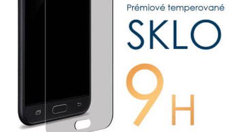 Ochranné sklo TGM pro Samsung Galaxy J3 (2017) průhledné (TGM-SM-J32017)