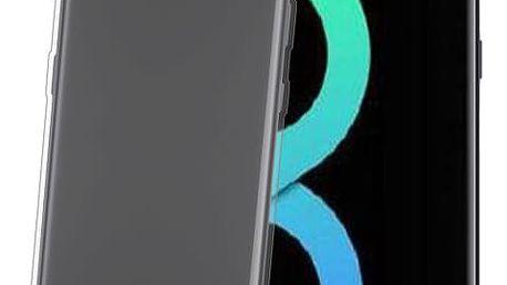 Kryt na mobil Celly Gelskin pro Samsung Galaxy S8 průhledný (GELSKIN690)