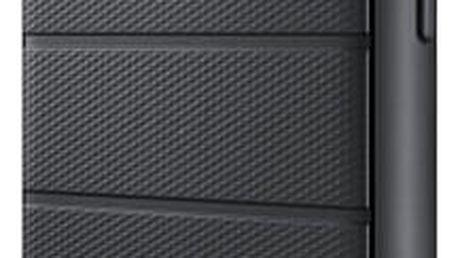 Kryt na mobil Samsung Protective Cover pro Galaxy Note 8 (EF-RN950C) černý (EF-RN950CBEGWW)