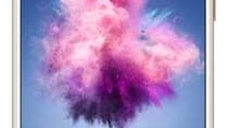 Huawei P smart Dual SIM (SP-PSMDSGOM) zlatý