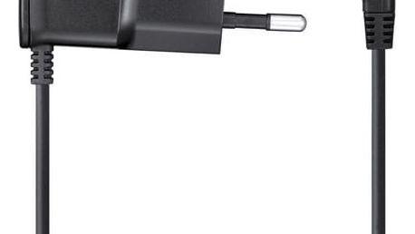 Nabíječka do sítě Samsung ETA0U10, MicroUSB, 1A (bulk) černá (ETA0U10EBE)