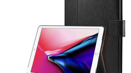 "Spigen Stand Folio Case iPad 9,7"" (2017) (053CS22390) černé"