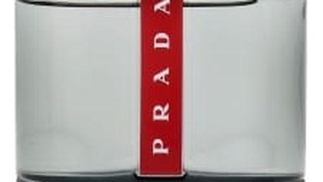Prada Luna Rossa Carbon 100 ml toaletní voda tester pro muže
