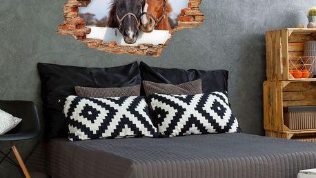 Samolepka Ambiance Horses