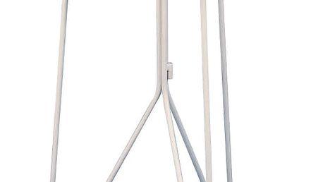 Bílý příruční stolek Red Cartel Bradley