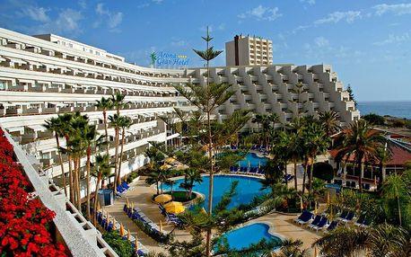 Kanárské ostrovy - Tenerife na 8 až 11 dní, plná penze nebo polopenze s dopravou letecky z Prahy