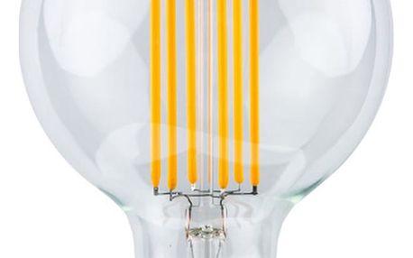 LED žárovka Bulb Attack GLOBE, E27 6,5W