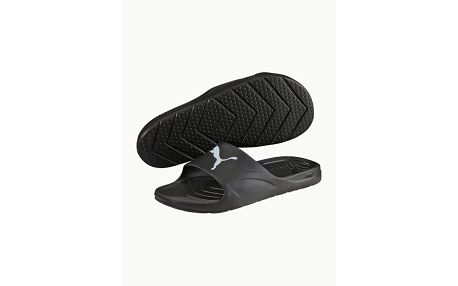 Pantofle Puma Divecat Černá