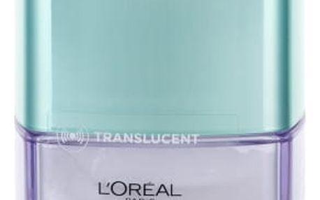 L´Oréal Paris True Match Minerals 10 g pudr pro ženy Translucent