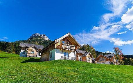 Rakousko - Štýrsko na 8 dní, bez stravy s dopravou vlastní
