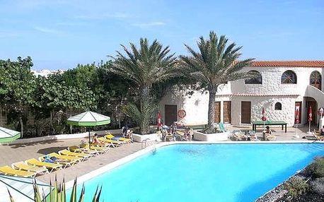 Kanárské ostrovy - Tenerife na 11 dní, snídaně s dopravou letecky z Prahy