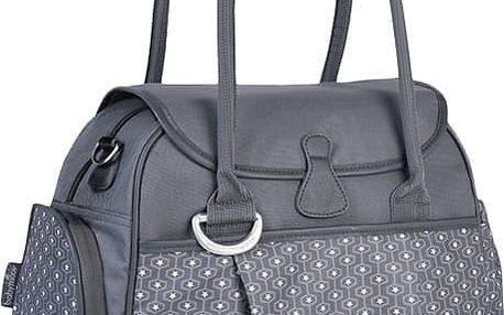 Babymoov Přebalovací taška Style Bag, Zinc