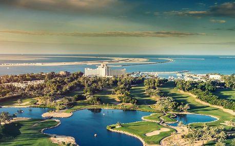Spojené arabské emiráty - Dubai na 6 dní, all inclusive, polopenze nebo snídaně s dopravou letecky z Prahy