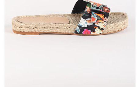Pantofle Primadonna Calzatura Sandal Barevná