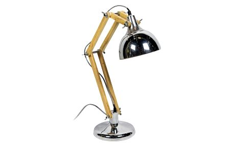 Stolní lampa Red Cartel Dexter