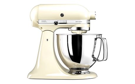 Kuchyňský robot KitchenAid Artisan 5KSM125EAC