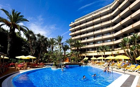 Kanárské ostrovy - Tenerife na 8 dní, all inclusive, polopenze nebo snídaně s dopravou letecky z Prahy