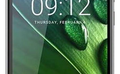 Acer Z6 Plus LTE (HM.HX2EE.001) šedý