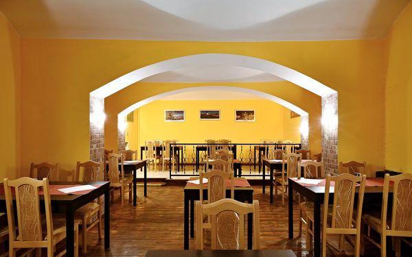 Restaurace Kathmandu