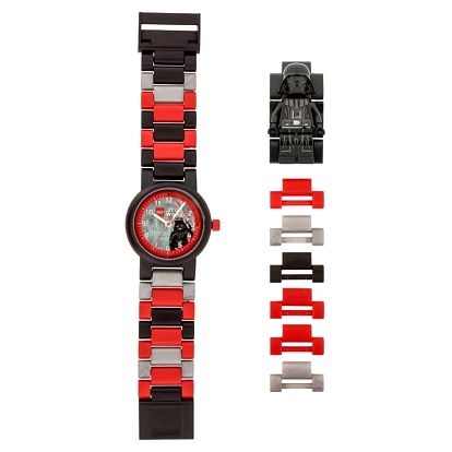 Hodinky LEGO® Star Wars Darth Vader