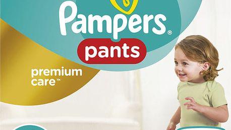 PAMPERS Premium Care Pants 6 MAXI 36 ks (15+ kg) - plenkové kalhotky