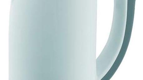 Rychlovarná konvice Scarlett SC 021 G šedá