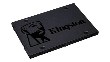Kingston A400 240GB (SA400S37/240G) šedý