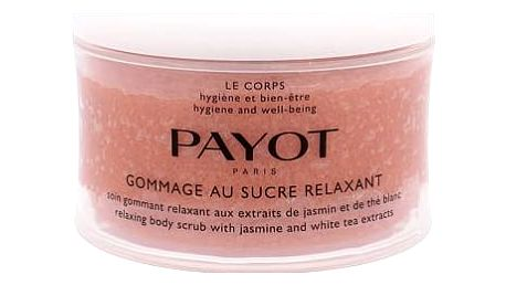 PAYOT Le Corps Relaxing Body Scrub 200 ml tělový peeling W