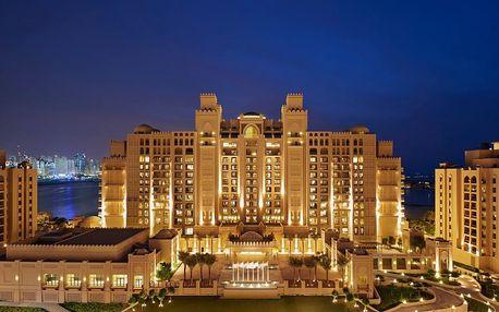 Spojené arabské emiráty - Dubai na 11 až 12 dní, plná penze nebo polopenze s dopravou letecky z Bratislavy
