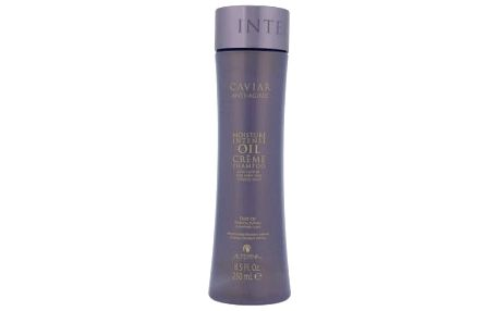 Alterna Caviar Anti-Aging Moisture Intense Oil Creme 250 ml šampon pro ženy