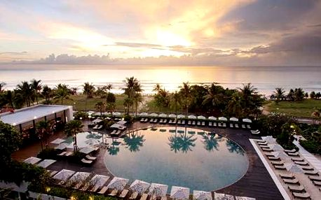 Thajsko - Phuket na 6 až 8 dní, polopenze nebo snídaně s dopravou letecky z Prahy