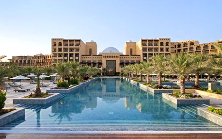 Spojené arabské emiráty - Ras Al Khaimah na 6 dní, plná penze, polopenze nebo snídaně s dopravou letecky z Prahy