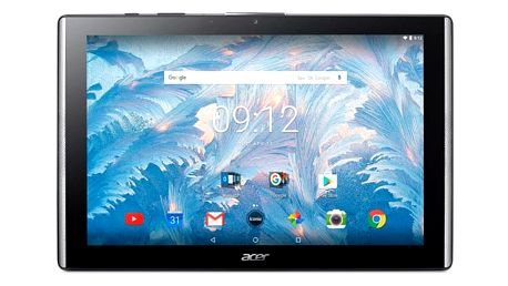 Dotykový tablet Acer Iconia One 10 FHD (B3-A40FHD-K856) černý + dárky (NT.LE0EE.001)