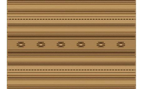 Béžovohnědý koberec Universal Decora, 160 x 230cm