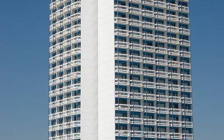 Bulharsko - Slunečné Pobřeží na 8 dní, all inclusive nebo polopenze s dopravou letecky z Pardubic