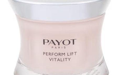 PAYOT Perform Lift Vitality 50 ml denní pleťový krém proti vráskám pro ženy