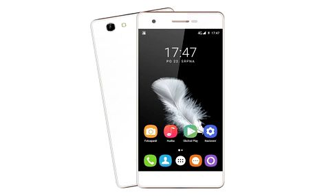 Umax VisionBook P50 LTE (UMM200P5W) bílý