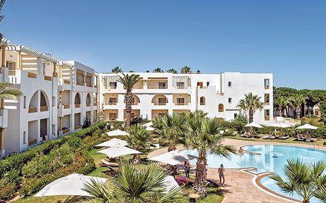 Tunisko - Hammamet na 11 až 15 dní, all inclusive s dopravou letecky z Brna