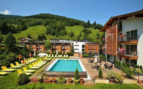 Rakousko - Kaprun / Zell am See na 4 až 6 dní, all inclusive s dopravou vlastní