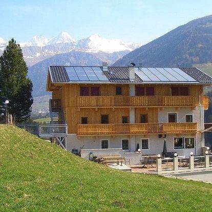 Rakousko, Tyrolsko: Gasthof Glocknerblick